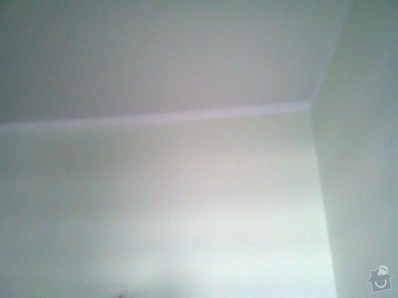 Malířské práce (1 pokoj, pomoc s nábytkem, úklid po malování): Fotografie0149