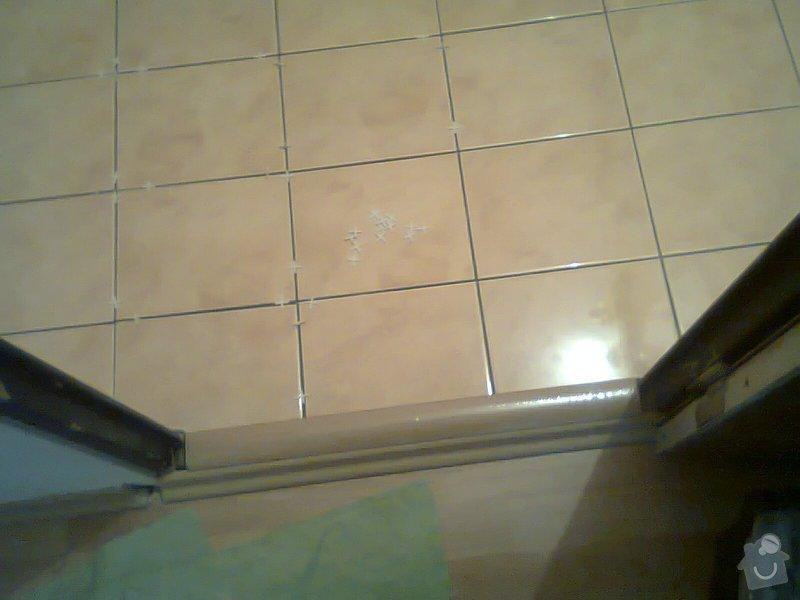 Pokládka pl. podlahy, malířské práce: Fotografie0166