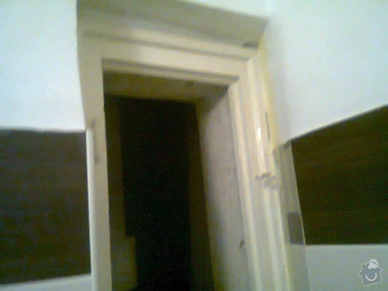 Lakýrnické práce, renovace dveří a zárubní: Fotografie0209