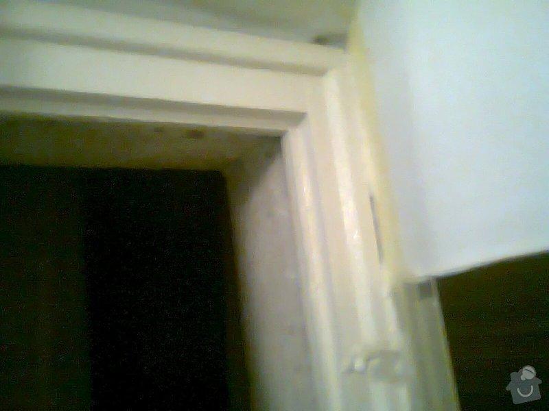 Lakýrnické práce, renovace dveří a zárubní: Fotografie0210