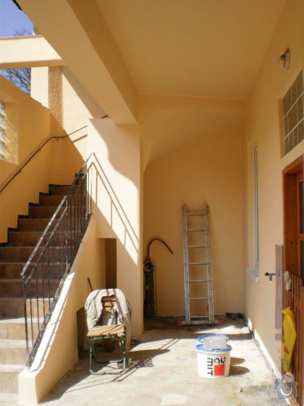 Oprava fasády: P4160055