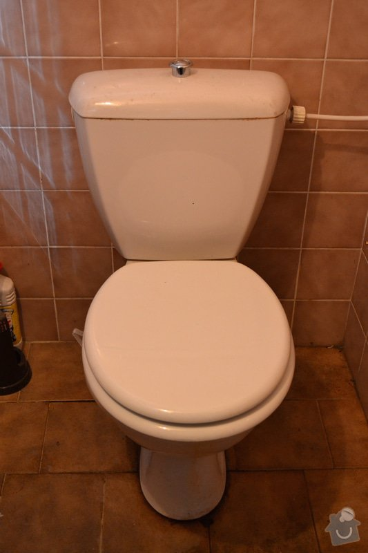 Výměna stávajícího WC kombi + dodej nového včetně montáže wc+přívodu vody.: DSC_0276