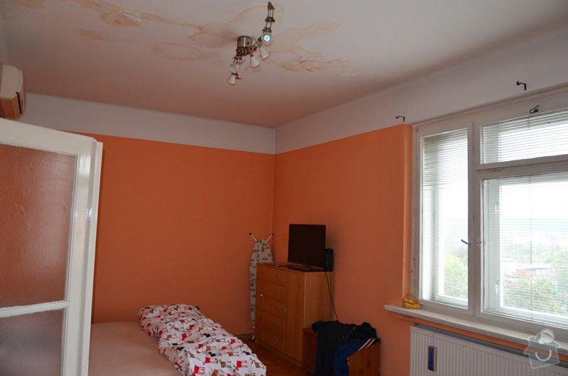 Kompletní Škrábání, Ošetření, Malování - Stěny + Strop. Byt velikosti 115m2: DSC_0357