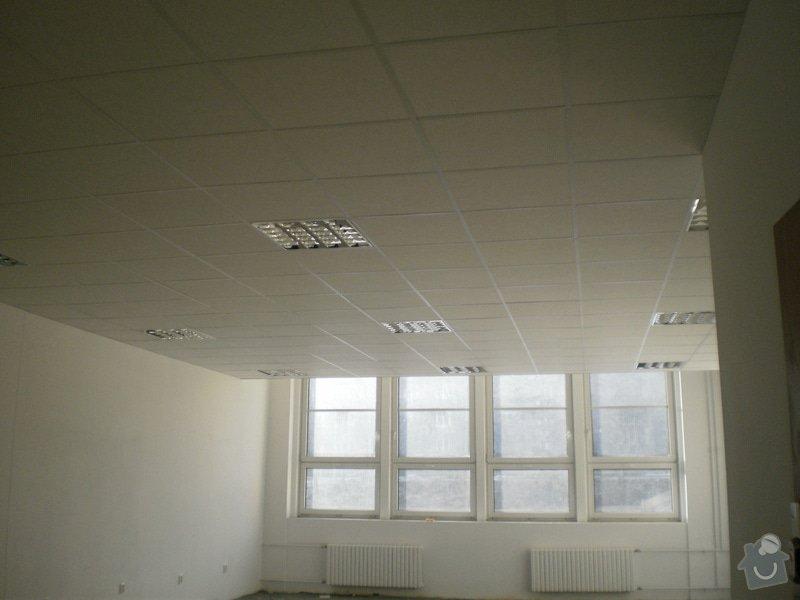 Opravy a přestavby kancelářských místností: 20101216_10