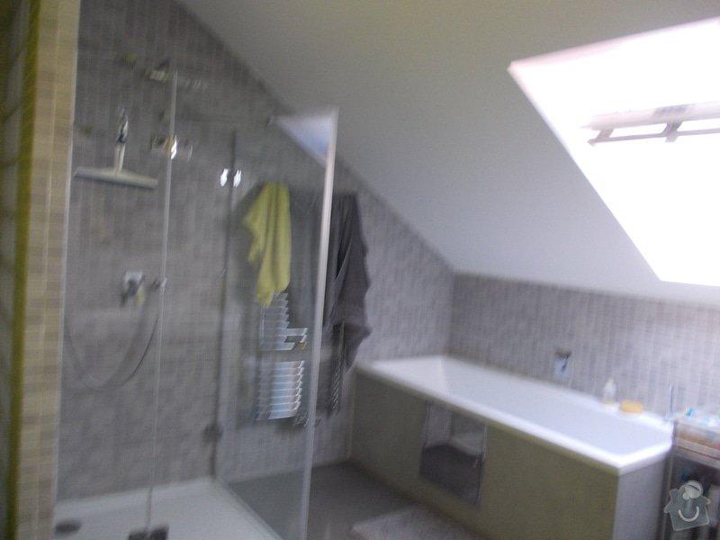 Malba,úprava stěn: DSCN0388