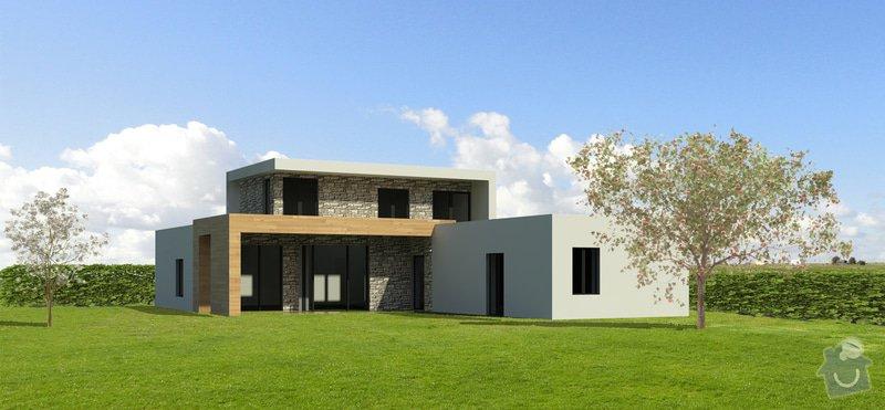 Stavba rodinného domu: predbezna_vizualizace1