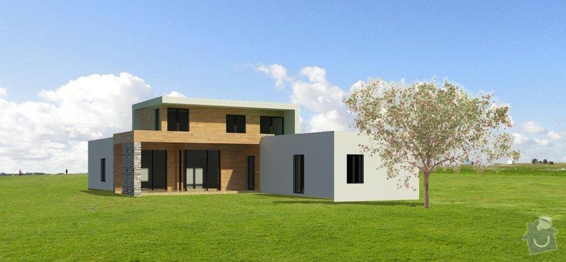 Stavba rodinného domu: predbezna_vizualizace2