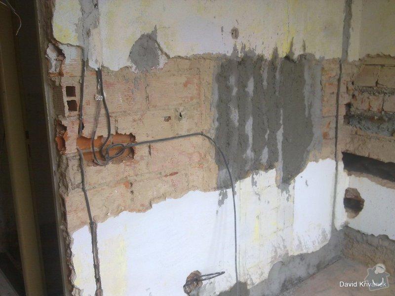 Kompletní rekonstrukce bytu: 07022014876