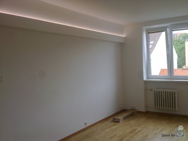 Kompletní rekonstrukce bytu: 16052014969