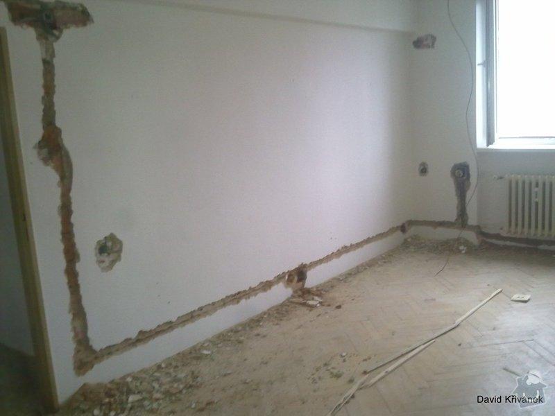 Kompletní rekonstrukce bytu: 20012014864