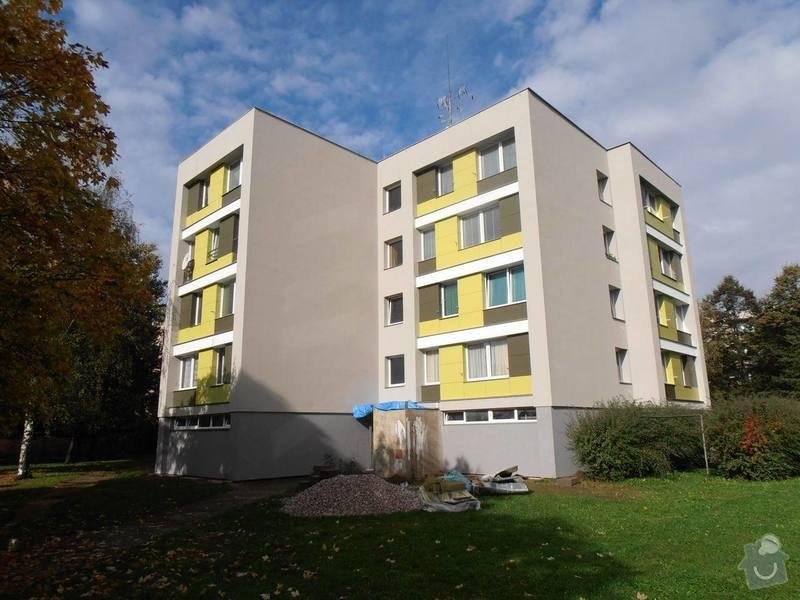 Projekt zateplení stávajícího panelového bytového domu: 05_foto_pred_dokoncenim