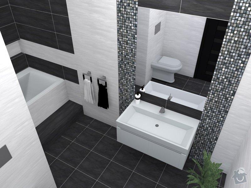 Obklad koupelny: ACCamera_1_