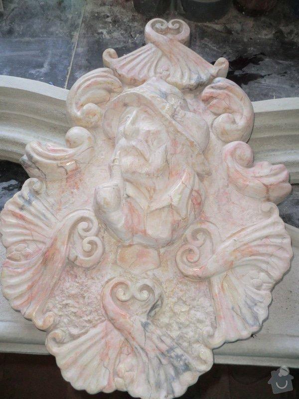 Ty co hledají řemeslníka za staré školy zedník retro : postelea_mramory_rodina_vse_mozne_163