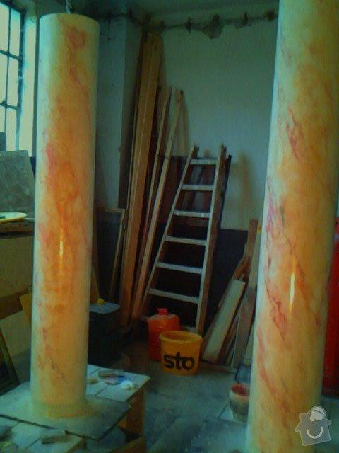 Ty co hledají řemeslníka za staré školy zedník retro : prace_mramorstuk_a_rodina_016