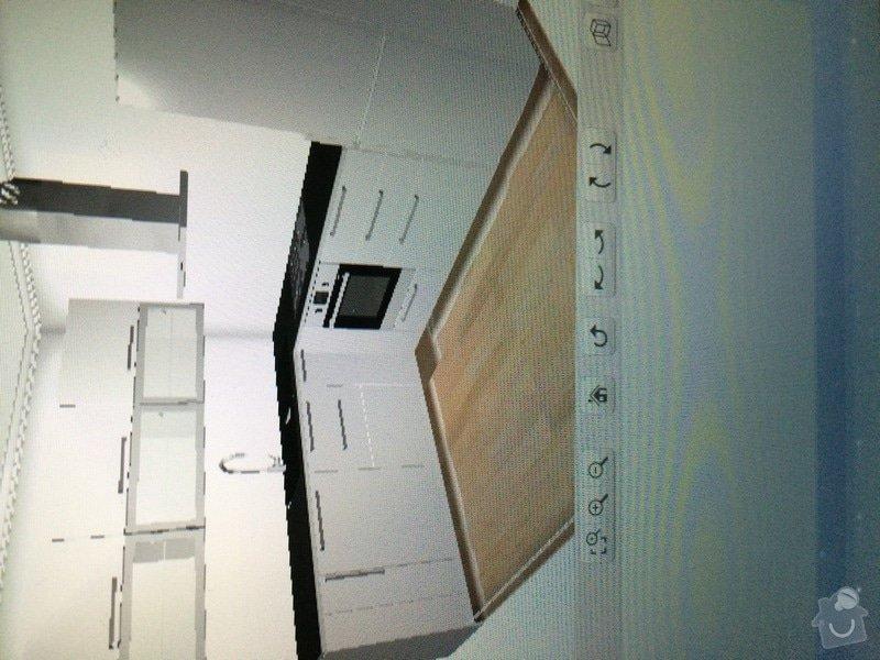Montáž kuchyně ikea: IMG_5011