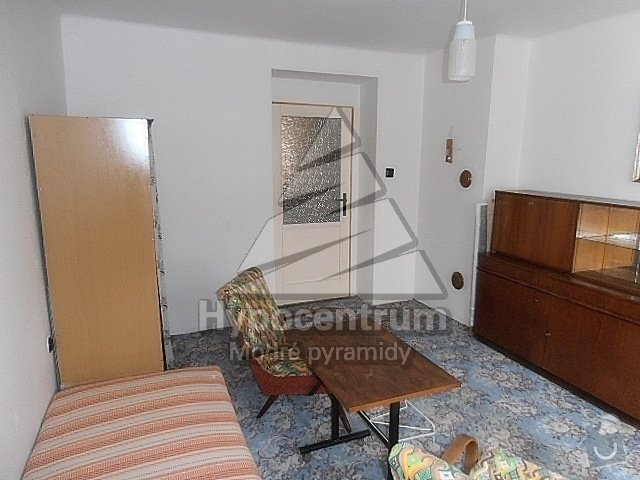 Rekonstrukce bytu 3+1 - 73m2 (Koupelna, podlahy, dveře, topení) : 3