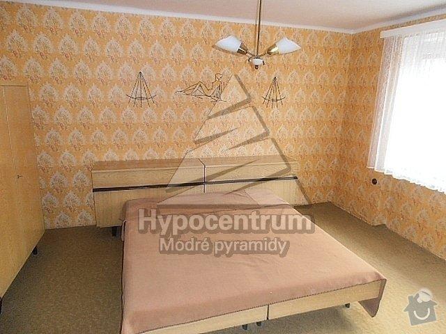 Rekonstrukce bytu 3+1 - 73m2 (Koupelna, podlahy, dveře, topení) : 6