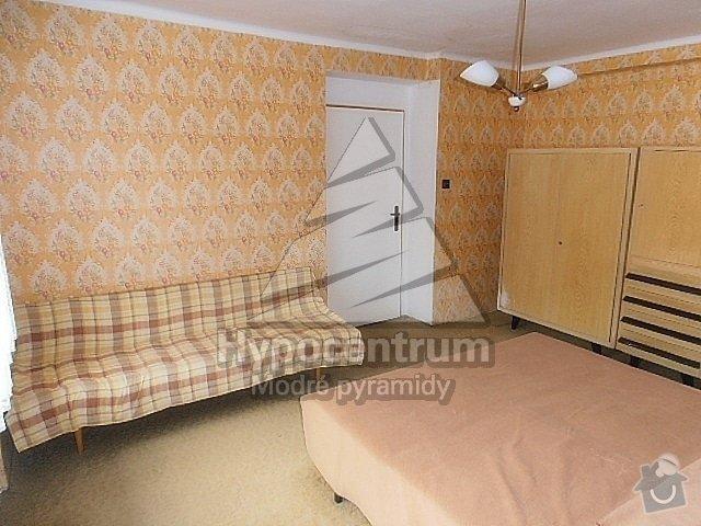 Rekonstrukce bytu 3+1 - 73m2 (Koupelna, podlahy, dveře, topení) : 7