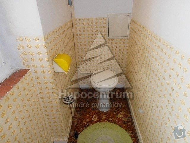 Rekonstrukce bytu 3+1 - 73m2 (Koupelna, podlahy, dveře, topení) : 14