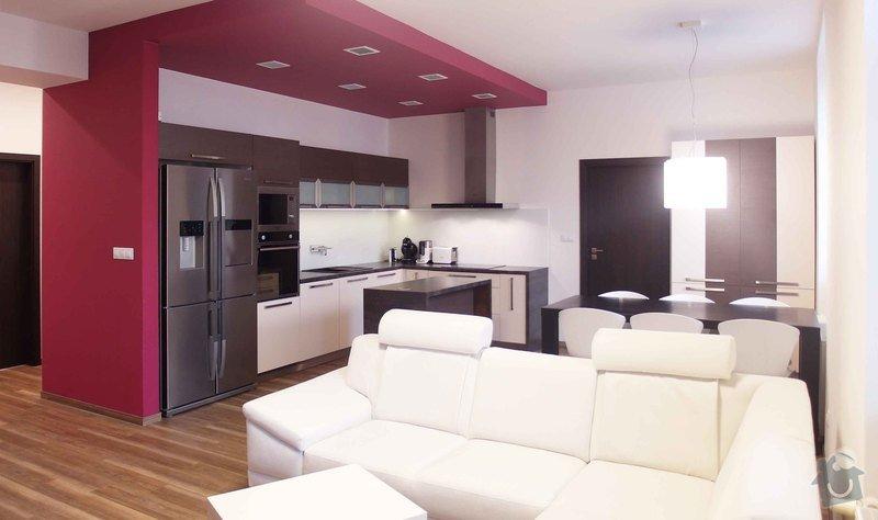 Návrh a realizace přestavby bytu v Přerově: 01_kuchynska_a_jidelni_cast