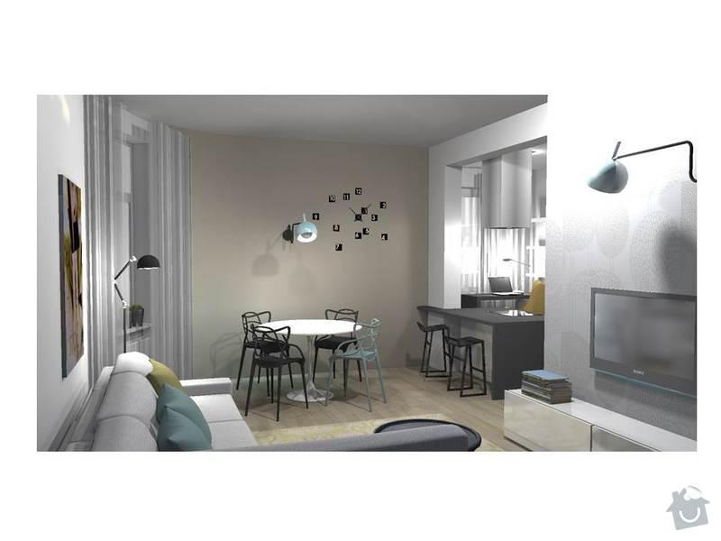 Částečná rekonstrukce bytu 2+1        : Snimek1
