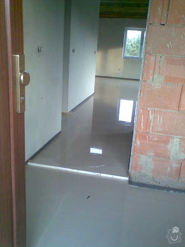 Vylití betonové podlahy: Obraz001
