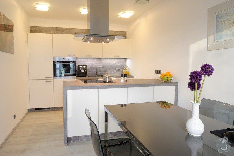 Kuchyně pro mladou rodinu do Hrádku u Rokycan: DSC_4345