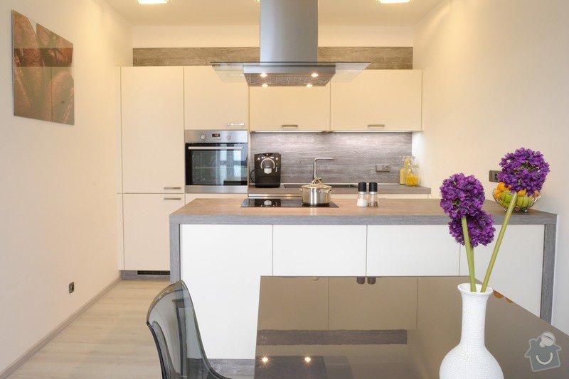Kuchyně pro mladou rodinu do Hrádku u Rokycan: DSC_4346_1_