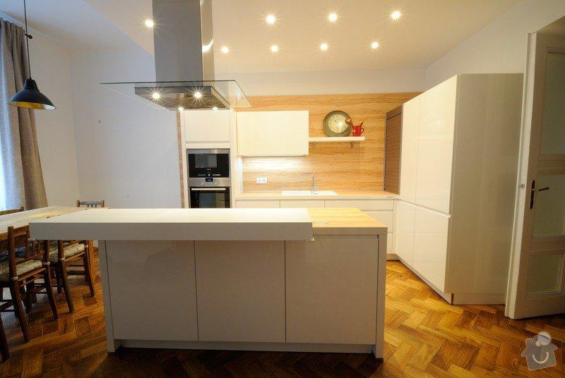 Kuchyně pro mladou rodinu, Praha: DSC_4224