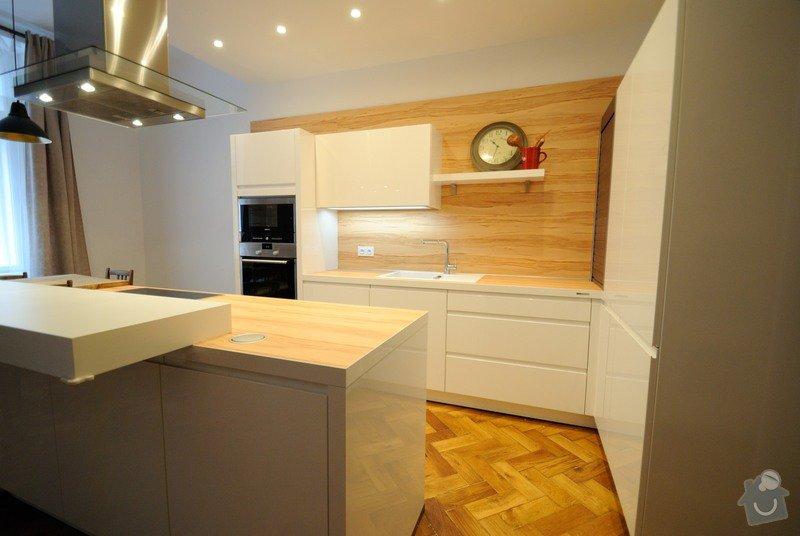 Kuchyně pro mladou rodinu, Praha: DSC_4228