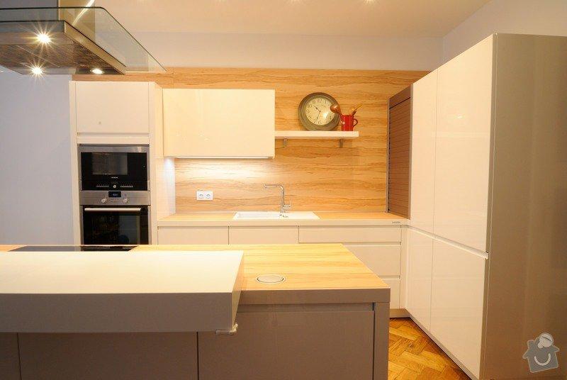 Kuchyně pro mladou rodinu, Praha: DSC_4229