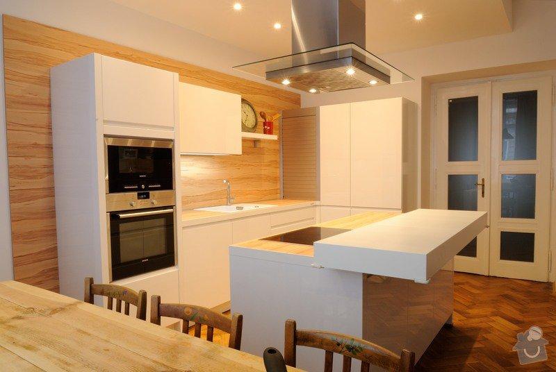 Kuchyně pro mladou rodinu, Praha: DSC_4230