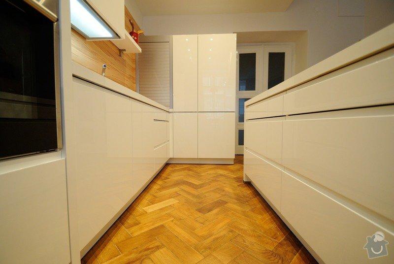 Kuchyně pro mladou rodinu, Praha: DSC_4234