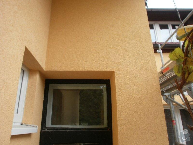 Zatepleni fasády: PA202357