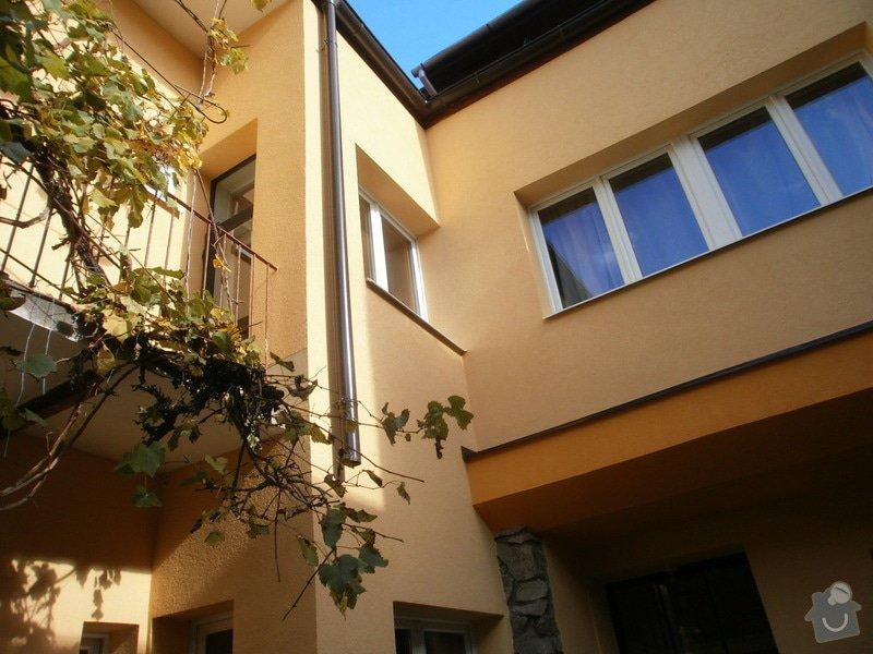Zatepleni fasády: PA212362