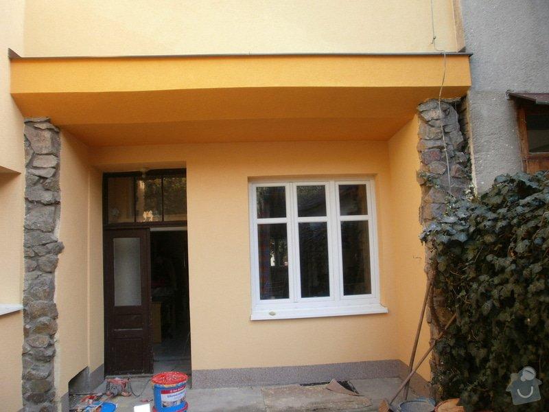 Zatepleni fasády: PA212359