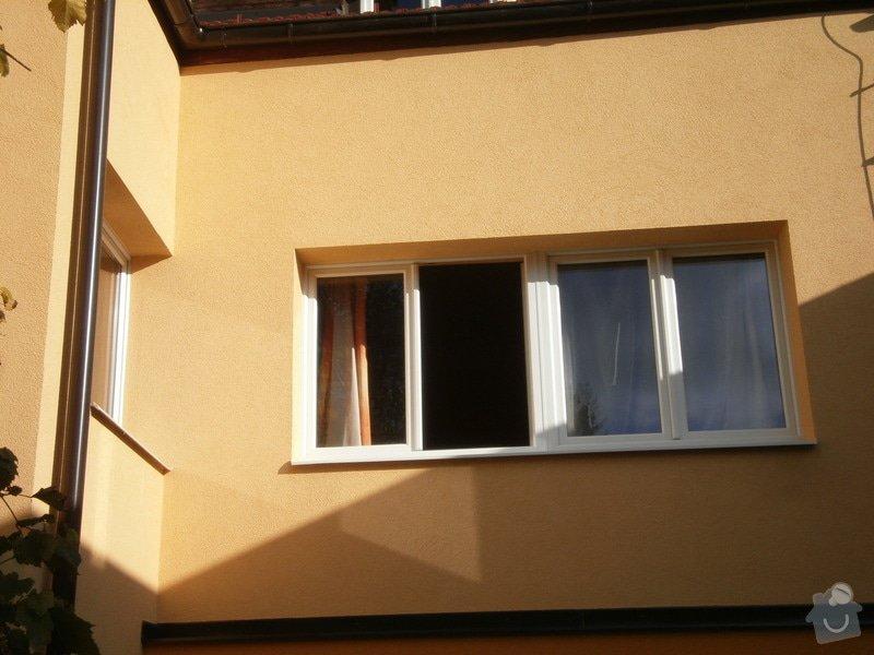 Zatepleni fasády: PA212363
