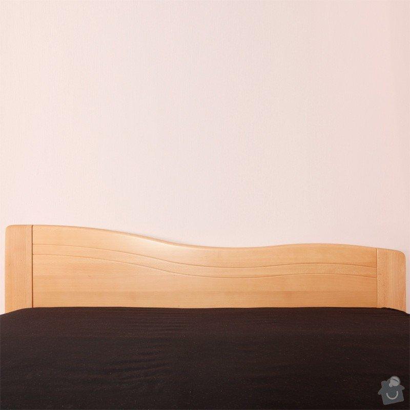 Postel s úložným prostorem 180x200 cm: 3