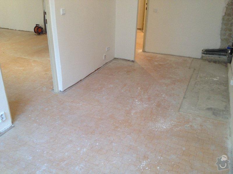 Pokládka vinylové podlahy: IMG_3128