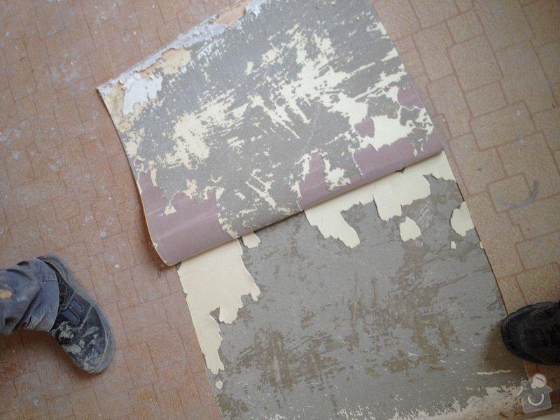 Pokládka vinylové podlahy: IMG_3134