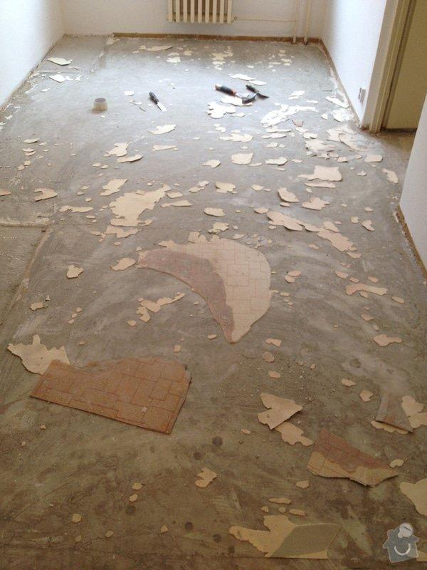 Pokládka vinylové podlahy: IMG_3137