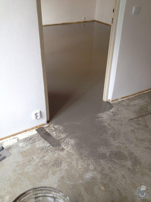 Pokládka vinylové podlahy: IMG_3163