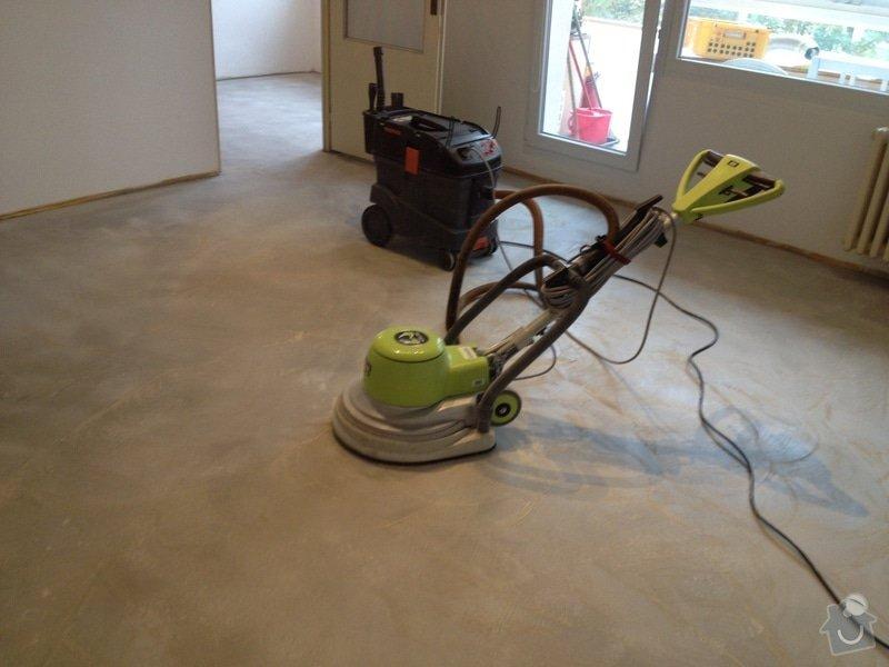 Pokládka vinylové podlahy: IMG_3168