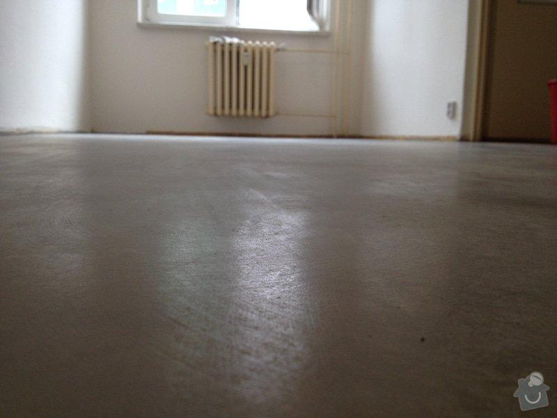 Pokládka vinylové podlahy: IMG_3173