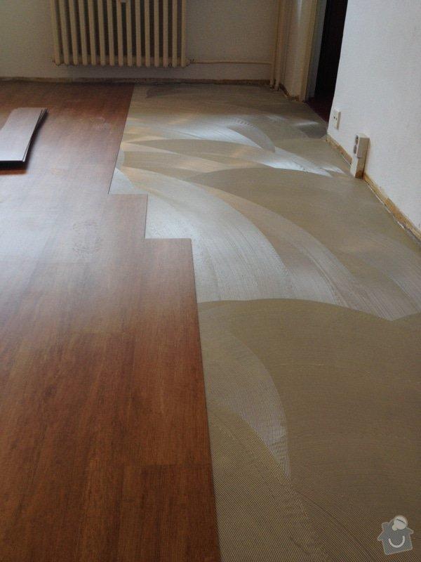 Pokládka vinylové podlahy: IMG_3176