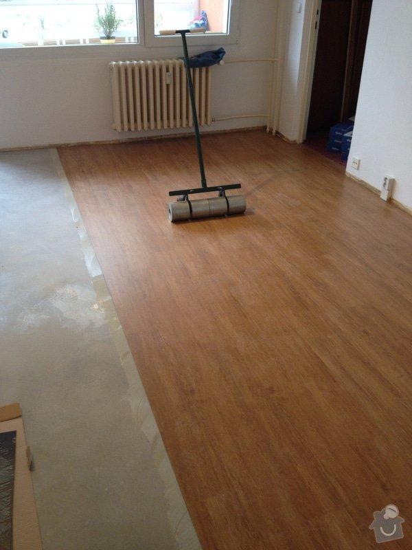 Pokládka vinylové podlahy: IMG_3177