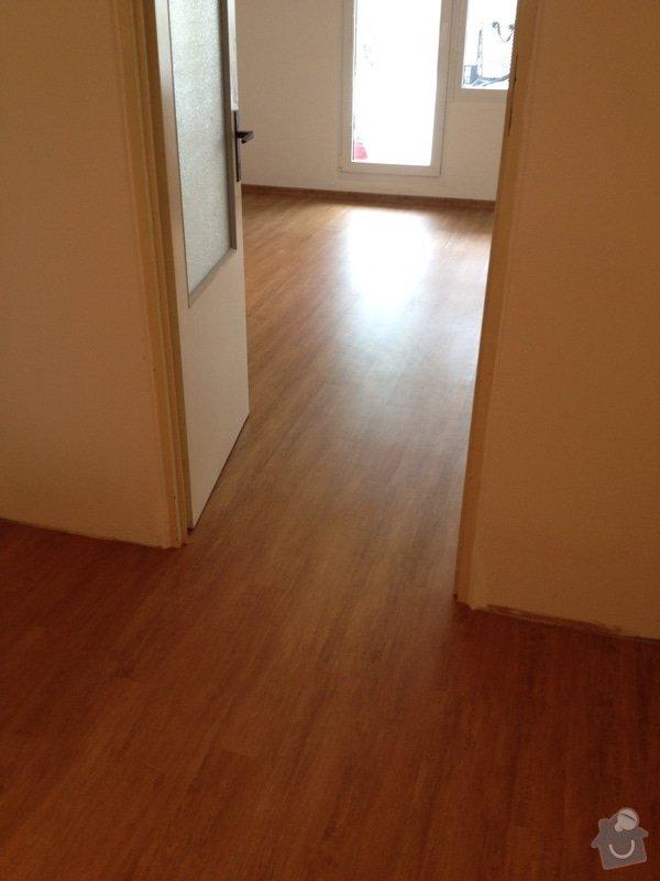Pokládka vinylové podlahy: IMG_3215