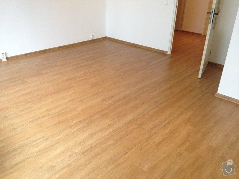 Pokládka vinylové podlahy: IMG_3219