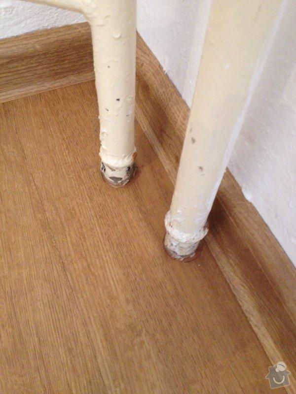 Pokládka vinylové podlahy: IMG_3221