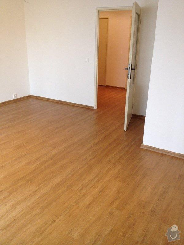 Pokládka vinylové podlahy: IMG_3240
